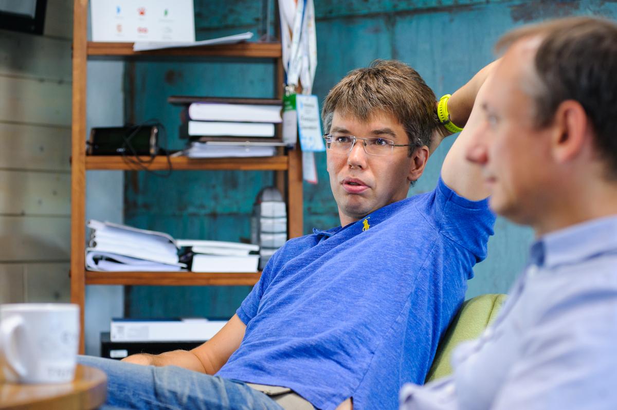 Николай Палиенко, Тарас Мурашко - фото 3