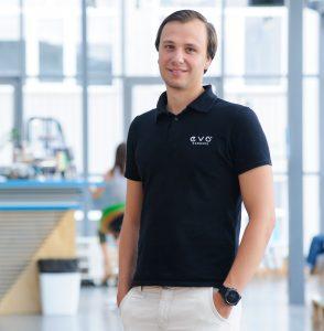Иван Портной, CEO Prom.ua - фото 1