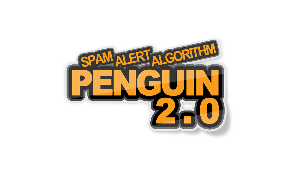 Пингвин Google - фото
