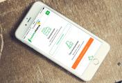 Мобильное приложение Zakupki.Prom.ua