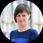 Елена Кирилиевнина, Zakupki.Prom.ua - фото