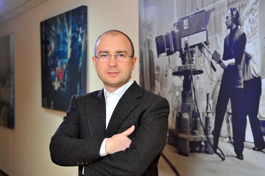 Александр Лиев, НОТУ - фото
