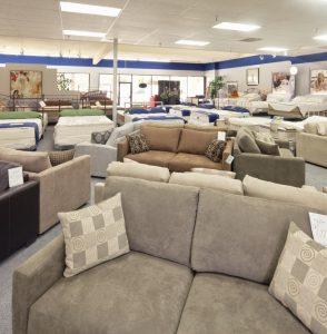 Кейс: мебельный интернет-магазин - фото
