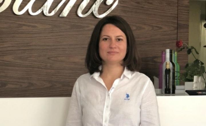 Марина Денисенко - фото