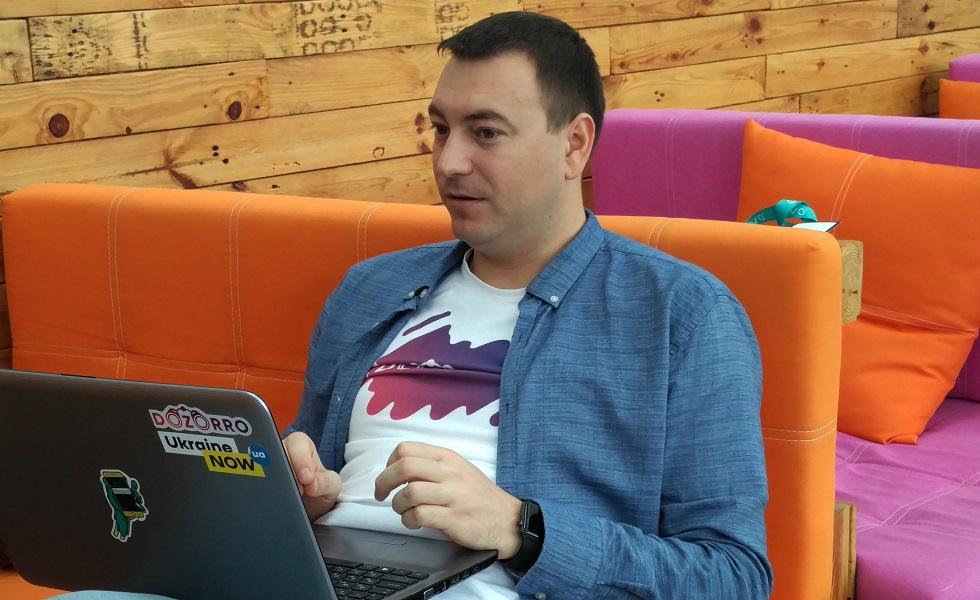Иван Лахтионов, DOZORRO - фото 5