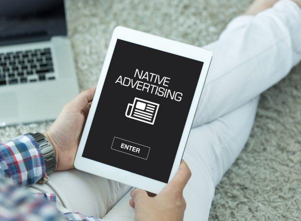 Тренды нативной рекламы в 2019