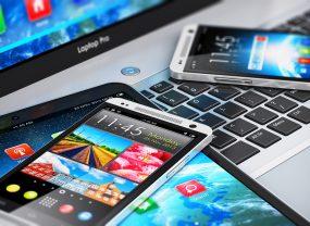 Мобильная связь и саппорт клиентов - фото