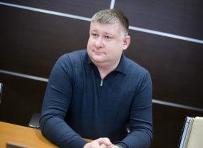 Евгений Шевченко, Carlsberg Ukraine - фото 1