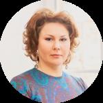 Наталия Кривда