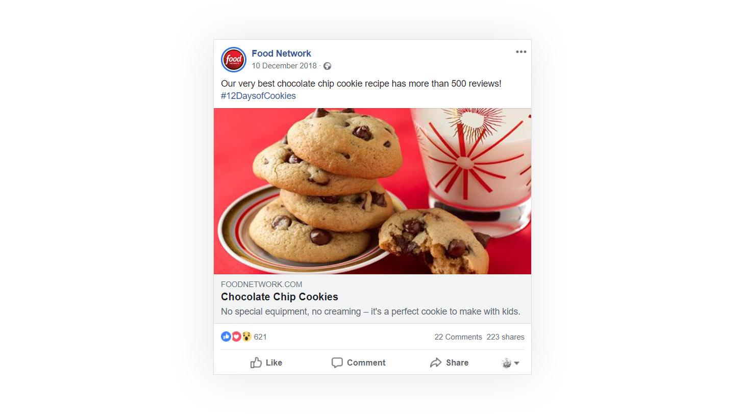 10 советов по SEO-оптимизации Facebook-страницы - фото 8