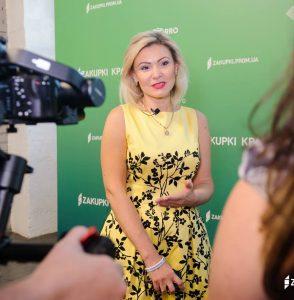 Лілія Лахтіонова - фото