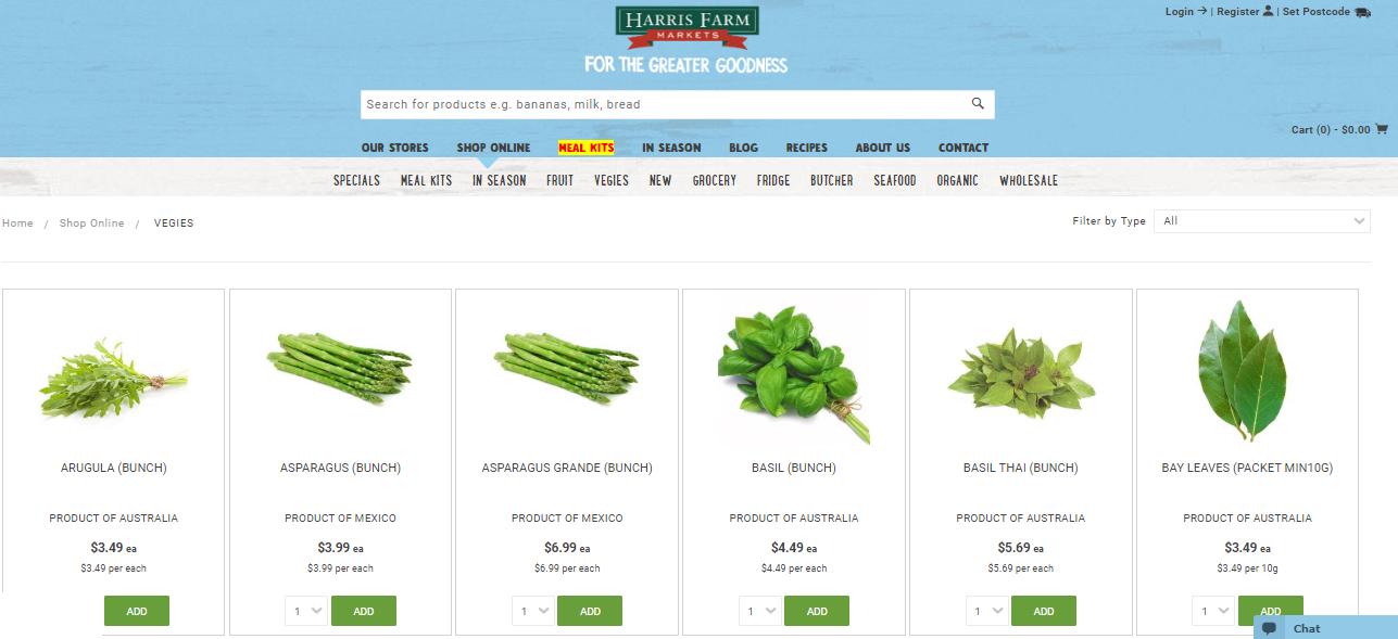 harrisfarm.com.au