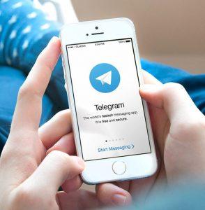 telegram метка мошенничество