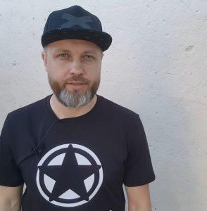 Konev Sergej