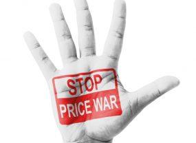 Stop Price War