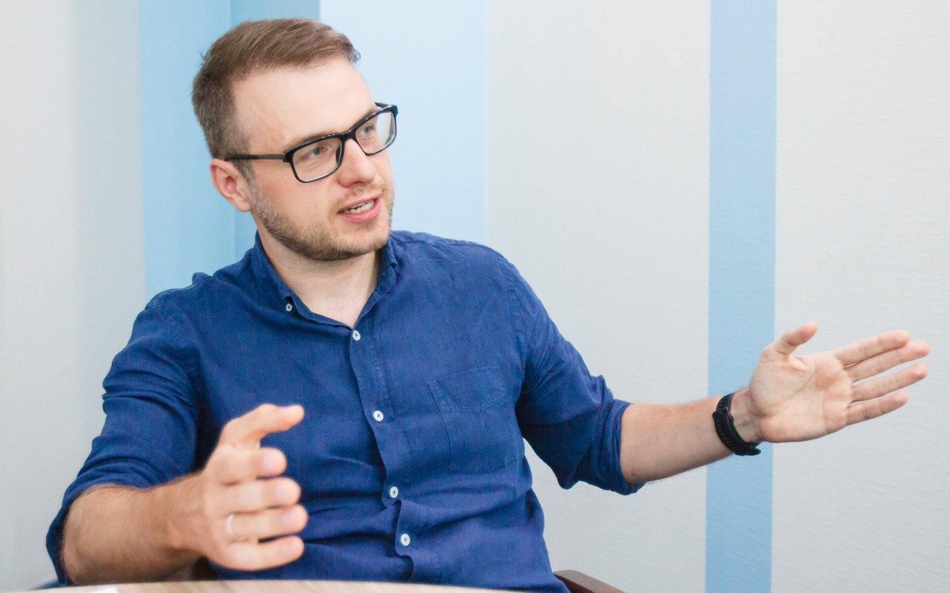 Богдан Кидонь