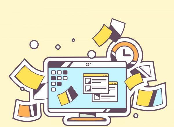 6 причин перейти на электронный документооборот