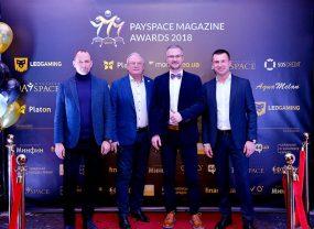 PaySpace Magazine Awards 2019