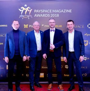 PaySpace Magazine Awards 2019