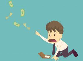 8 ошибок предпринимателей в финансовом учете
