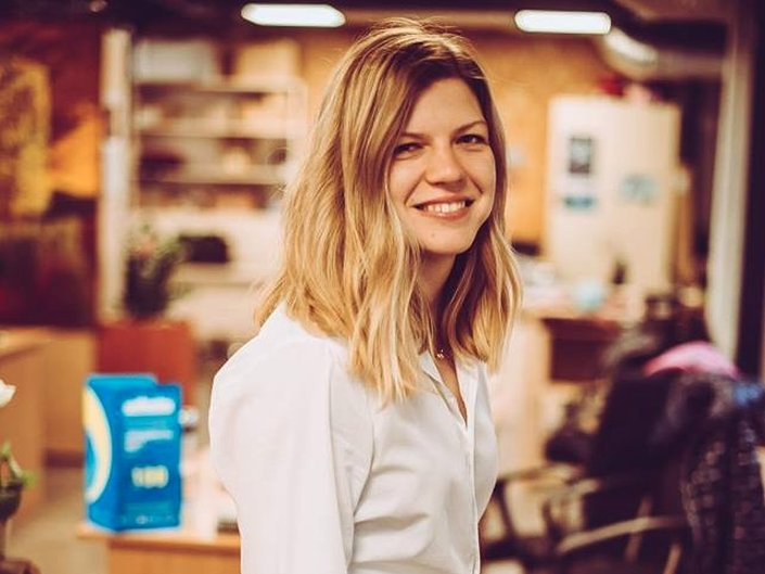 Юлия Новаченко