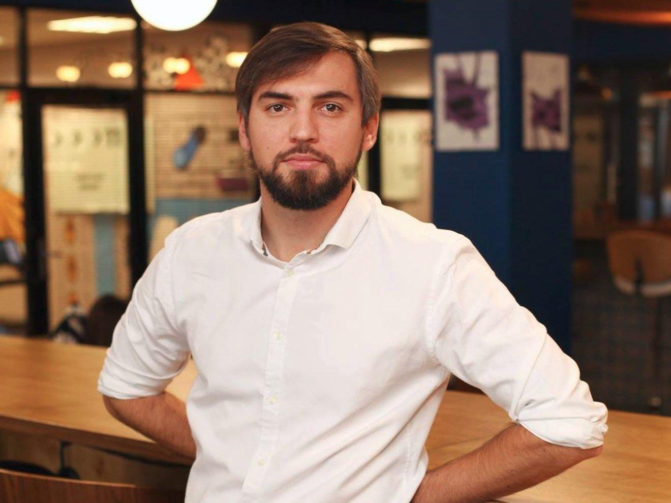 Антон Авринский