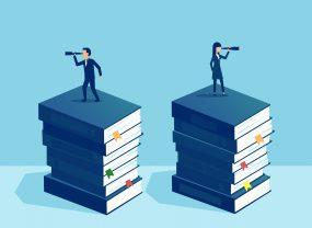 Різниця між закупівлями в європейських та українських компаніях