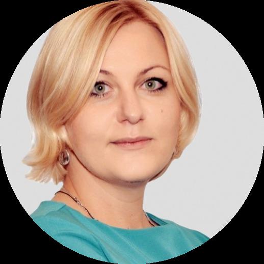 Ірина Антонова