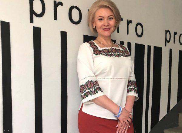 Лілія Лахтіонова