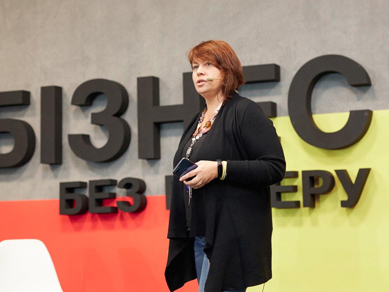 Анастасія Шорохова