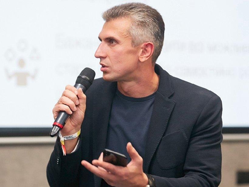 Антон Скоков
