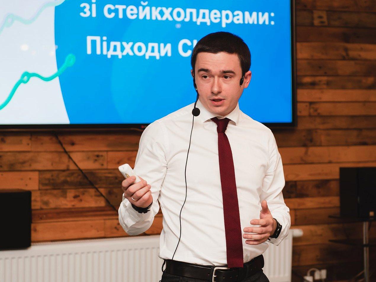 Павло Назарок