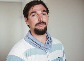 Георгий Рябой