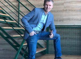Виталий Бухан