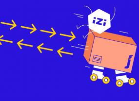 IZI.ua запустил бесплатную доставку товаров по Украине