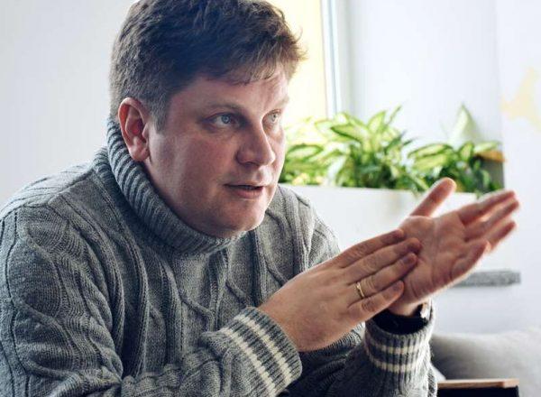 Денис Пятигорец