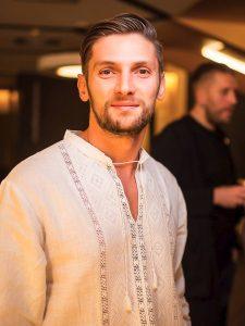 Дмитрий Деркач