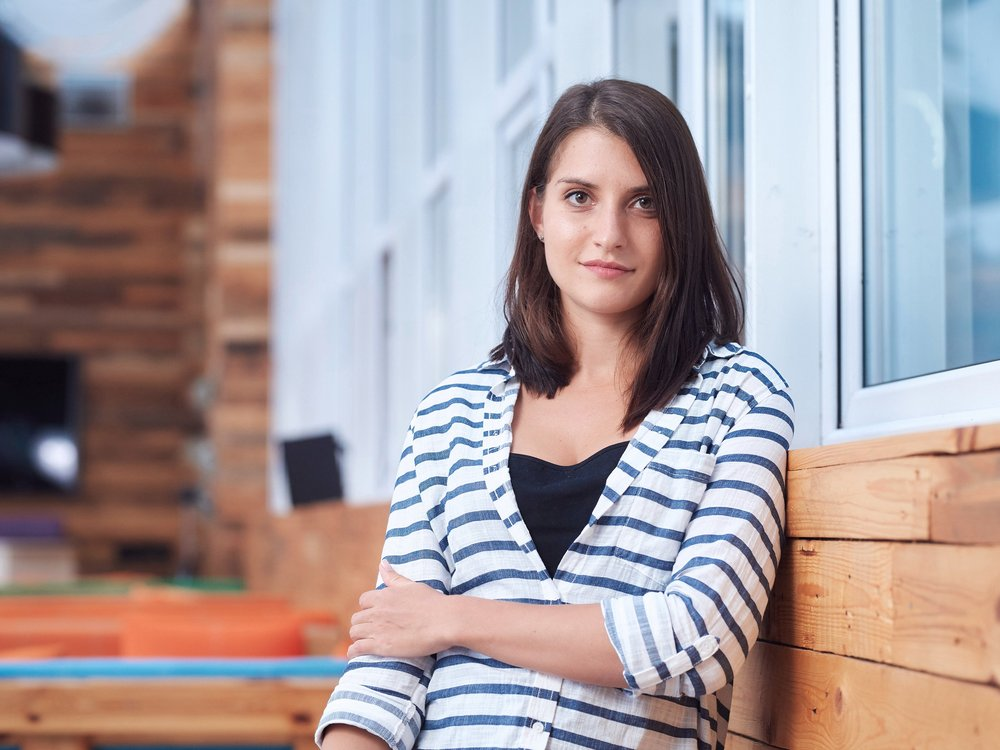 Тамара Кучугурна