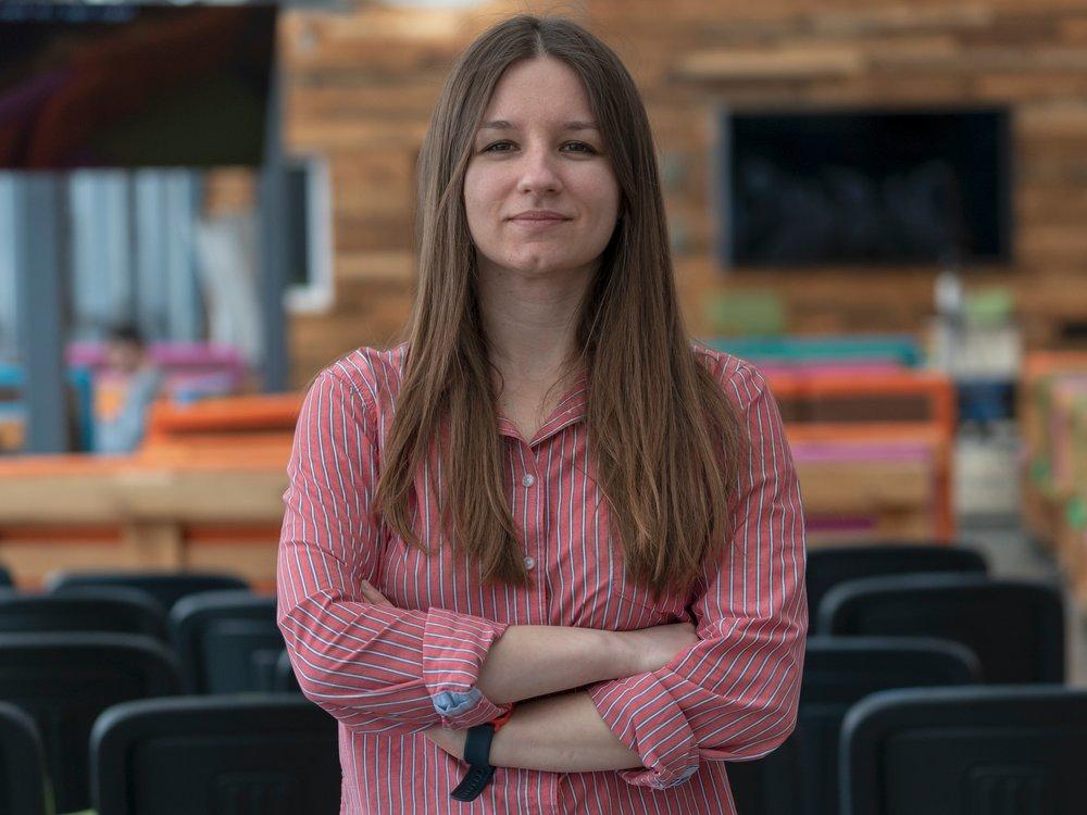 Ольга Сорока