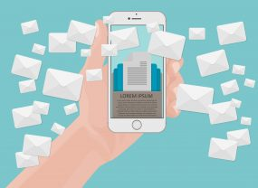 8 ошибок, из-за которых email-рассылки попадают в спам. Проверьте, не допускаете вы ли их