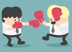 7 правил, как вести себя во время ссоры с партнером по бизнесу, чтобы не разрушить дело