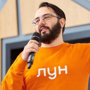 Денис Судилковский