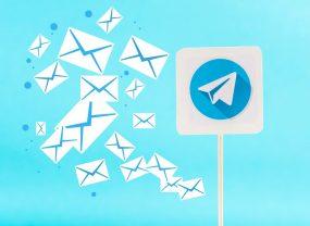 10 каналов в Telegram, на которые рекомендуют подписаться украинские бизнесмены и топ-менеджеры