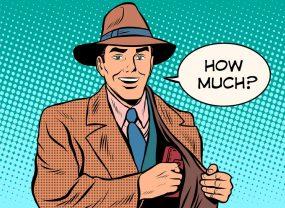 Калькулятор стоимости бизнеса: за сколько можно продать интернет-магазин