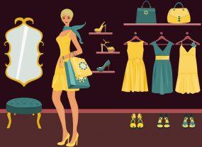 Как открыть интернет-магазин женской одежды: разбор ниши