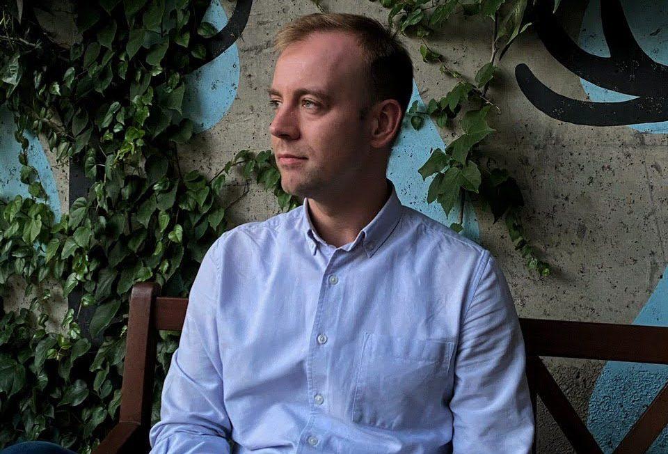 Даниил Ваховский