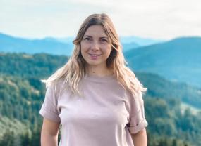 Алена Новак