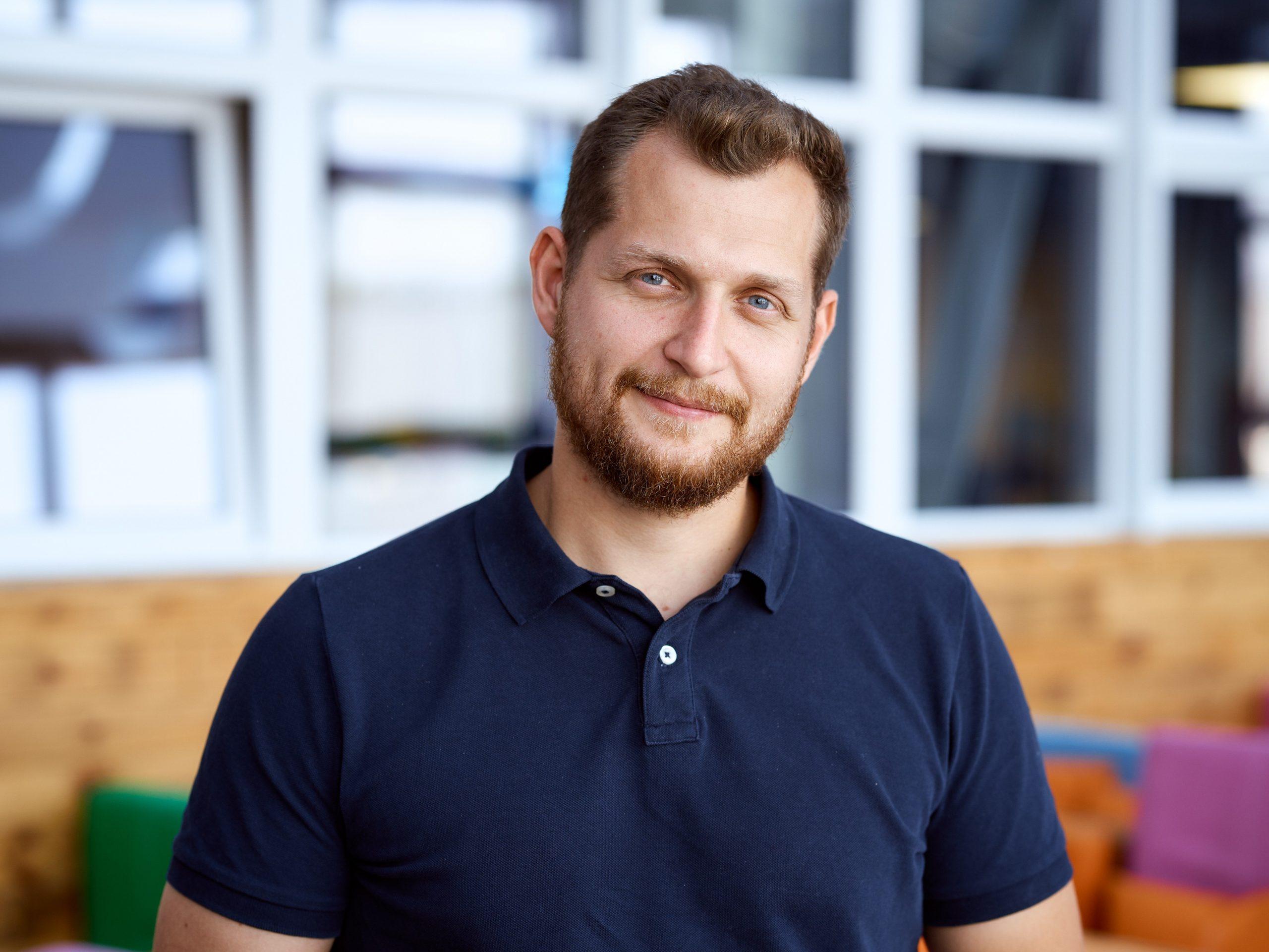 Александр Лапко