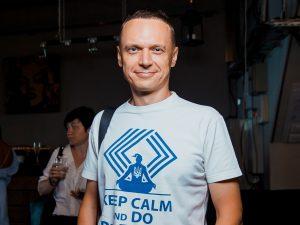 Олександр Наход